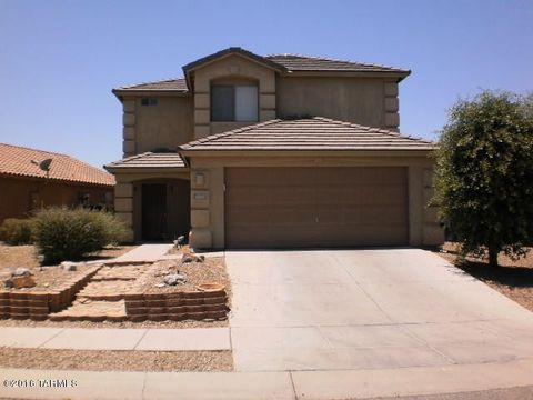 2 Bedroom Homes For Sale In Valencia Reserve Tucson Az
