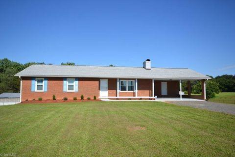 512 Pleasant Ridge Rd, Franklinville, NC 27248