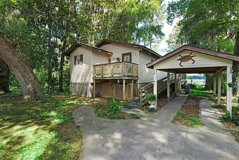 Photo of 1133 W First St, Midway, GA 31320