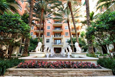 Photo of 100 Andalusia Ave Apt 702, Coral Gables, FL 33134