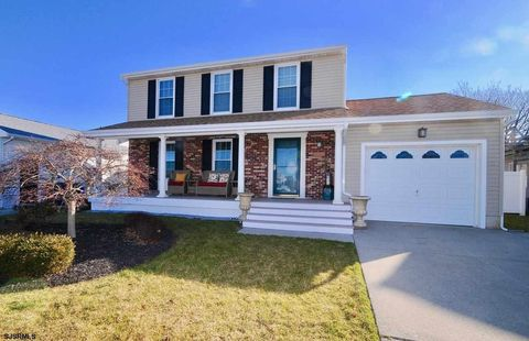 Brigantine Nj Homes With Special Features