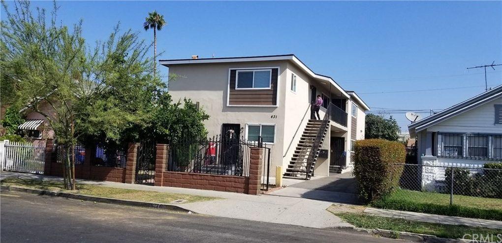 431 E 56th St Los Angeles, CA 90011