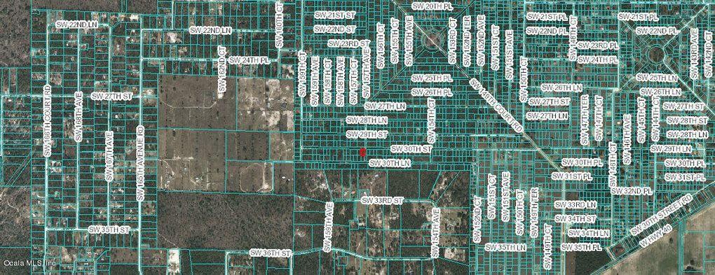 Sw 157th Ave, Ocala, FL 34481