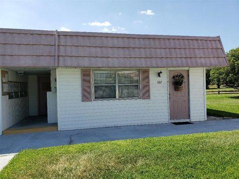 Photo of 205 Andover Pl N Unit 107, Sun City Center, FL 33573