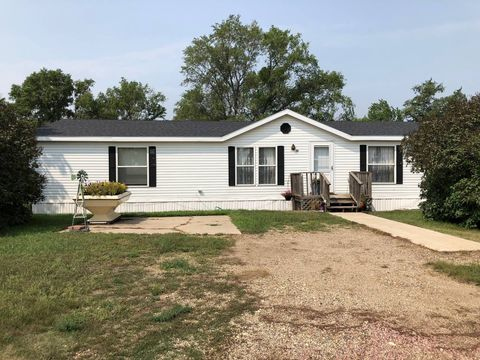 19351 Peterson Ave, Hitchcock, SD 57348