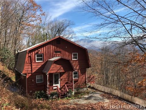 Photo of 798 Big Ridge Rd, Bakersville, NC 28705