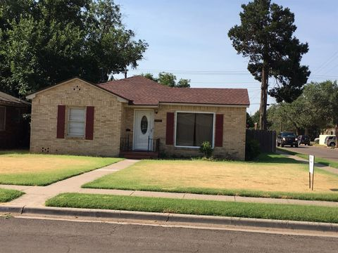 Photo of 2521 23rd St, Lubbock, TX 79410