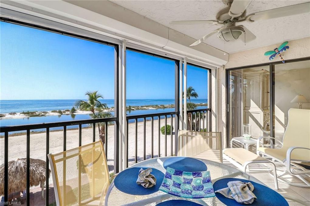 7700 Estero Blvd Apt 304 Fort Myers Beach, FL 33931