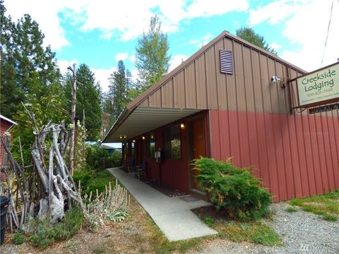 408 N Main St, Conconully, WA 98819