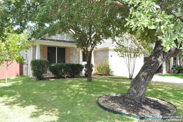161 Green Brook Pl Cibolo, TX 78108