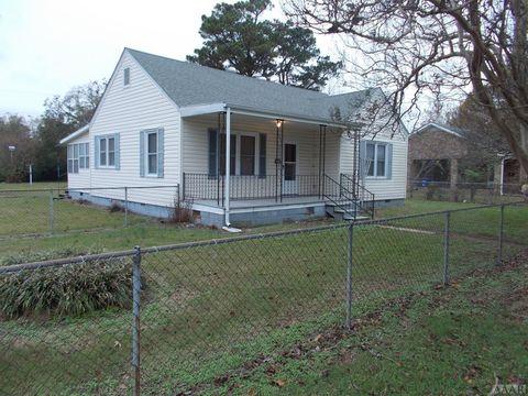 113 Jackson St, Edenton, NC 27932