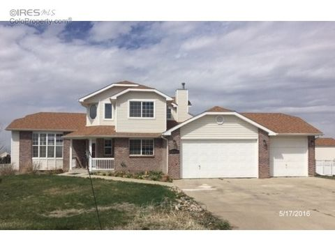 28425 E 162nd Ct, Brighton, CO 80603