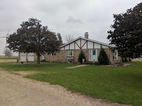 Photo of 5029 S Sr 71, Fowler, IN 47944
