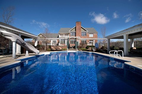 Roanoke, IN Houses for Sale with Swimming Pool - realtor com®