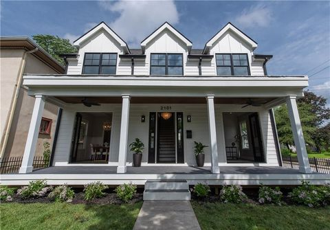 Photo of 2101 N New Jersey St, Indianapolis, IN 46202