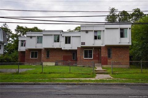 Photo of 184 Westland St Unit B, Hartford, CT 06120