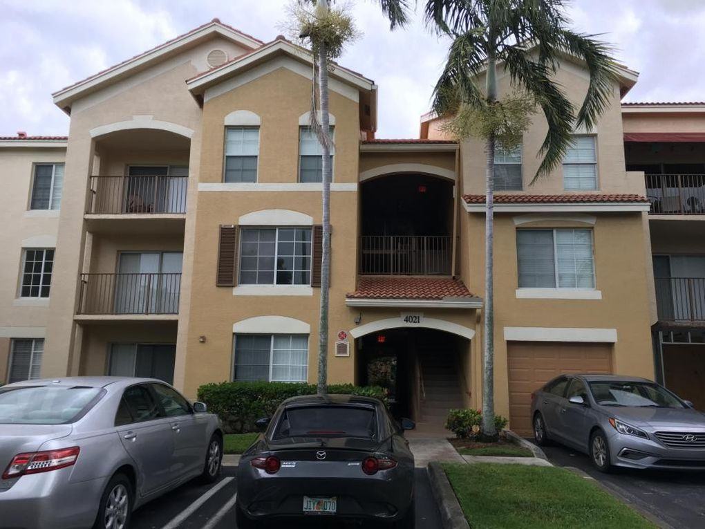 4021 San Marino Blvd Apt 304 West Palm Beach Fl 33409