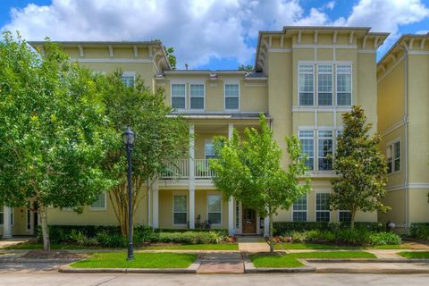 Phenomenal The Woodlands Tx Condos Townhomes For Sale Realtor Com Download Free Architecture Designs Grimeyleaguecom