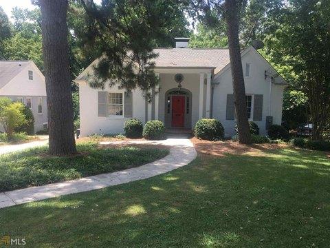 145 Woodland Way, Athens, GA 30606