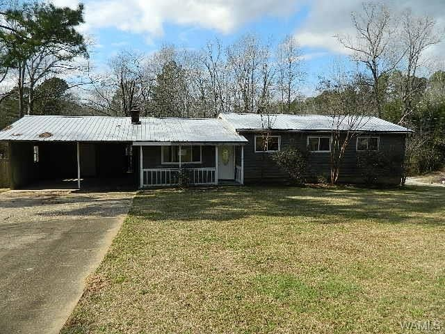 5538 White Cedar Ln Northport, AL 35473