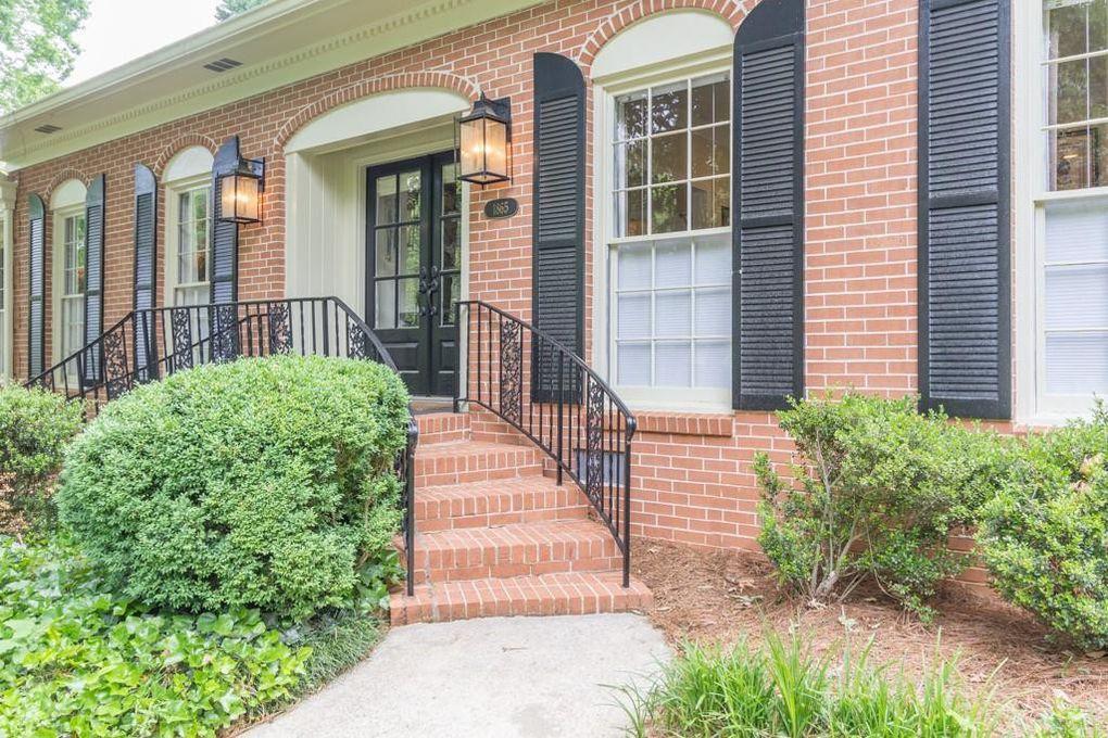 1865 Breckenridge Dr Ne, Atlanta, GA 30345
