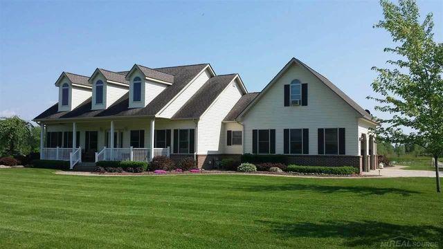 Smiths Creek Mi Assessment Search Property