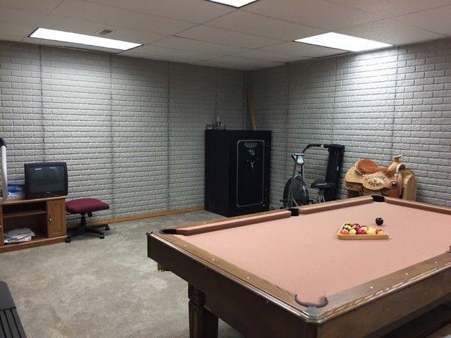 Dunlap Dr Princeton IN Realtorcom - Princeton pool table
