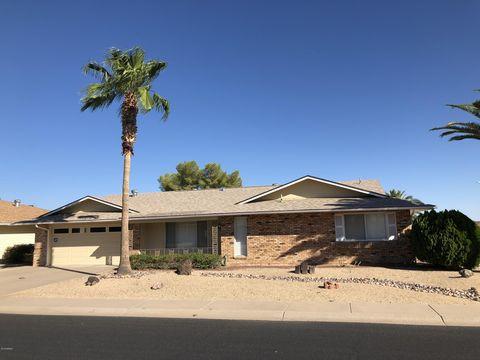 Photo of 12431 W Rock Springs Dr, Sun City West, AZ 85375