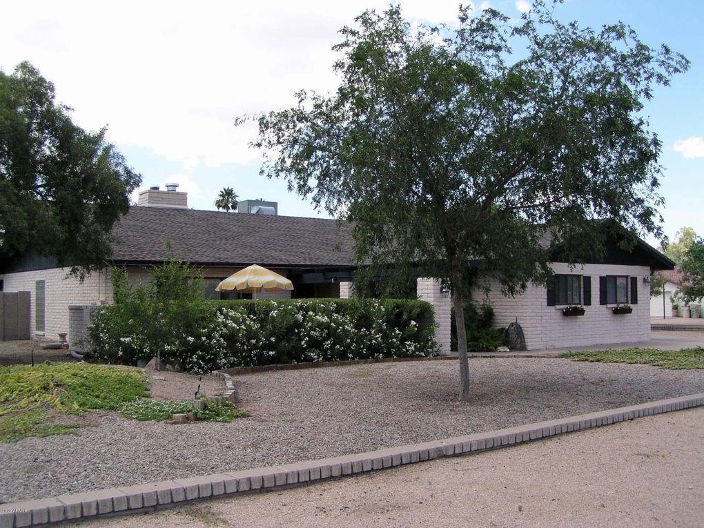 7041 W Risner Rd Glendale, AZ 85308