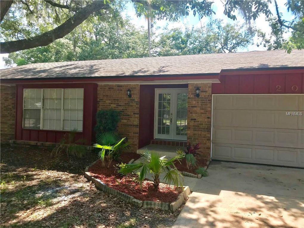 2094 N Powers Dr, Orlando, FL 32818