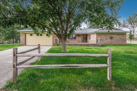 307 Creekside Dr, TX 79029