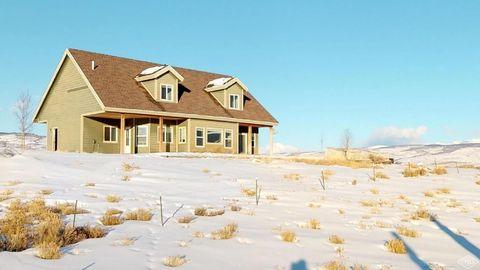 115 W Elk Ln, Gunnison, CO 81230