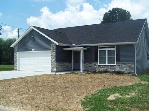 Photo of 8368 Granite St, Wheelersburg, OH 45694