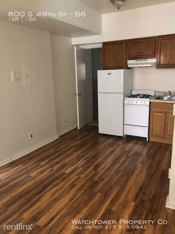 Photo of 800 S 49th St Apt B6, Philadelphia, PA 19143