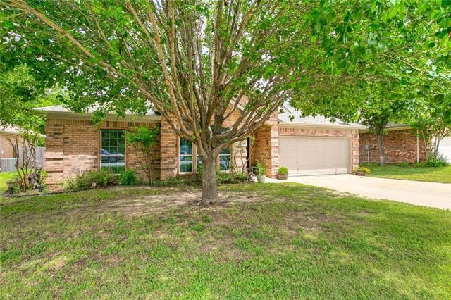 2309 Scotts Meadow Ct, Weatherford, TX 76087