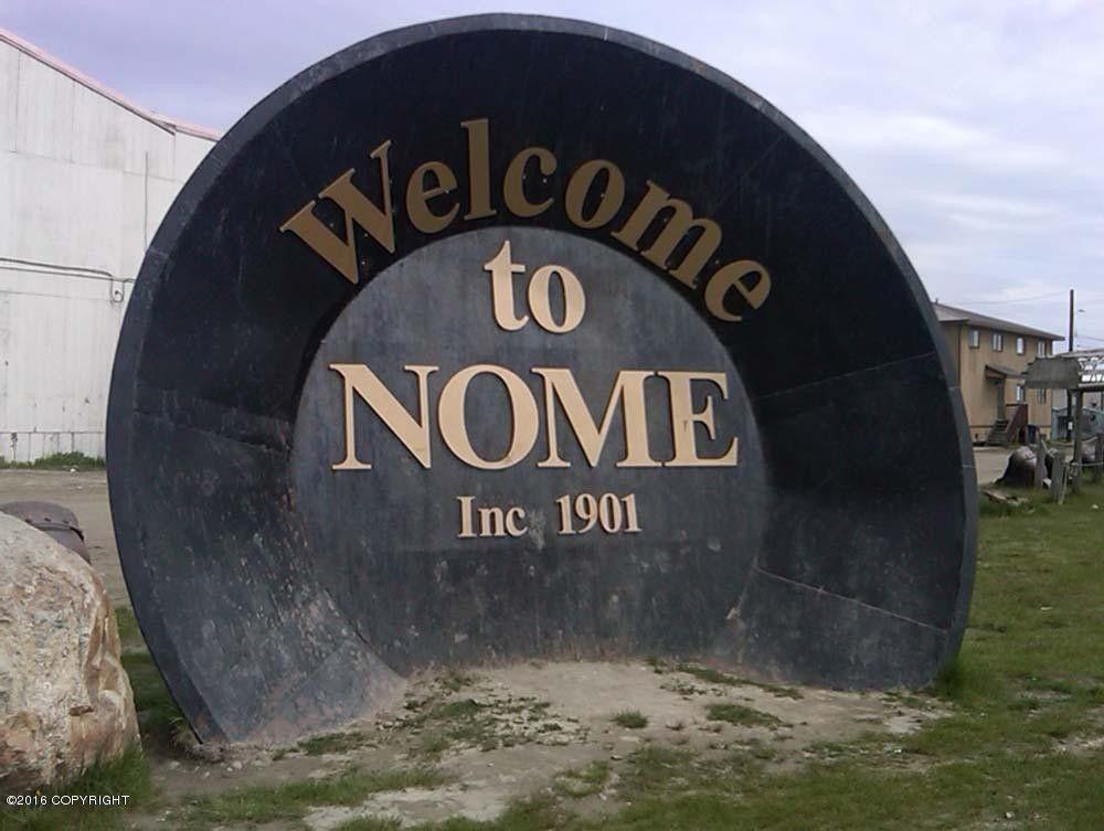 Nome Alaska Rental Properties