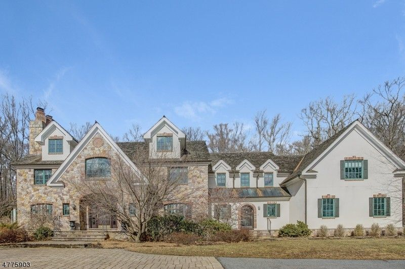 3 Laurelwood Dr, Far Hills, NJ 07931 - realtor.com®