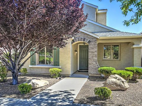 Photo of 7206 E Night Watch Way, Prescott Valley, AZ 86314