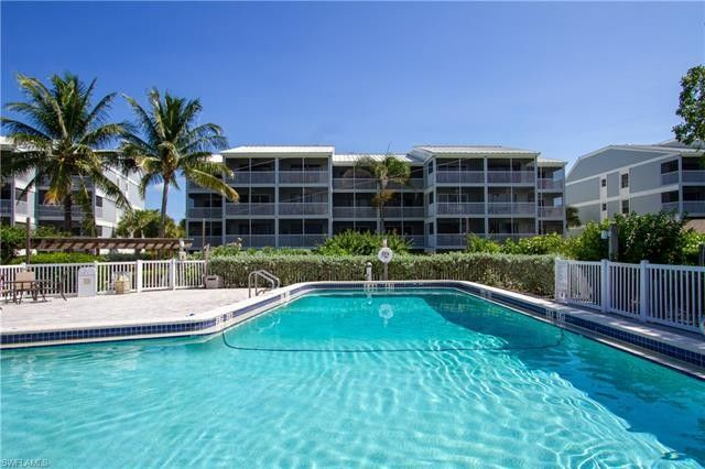 2614 Beach Villas Captiva Fl 33924
