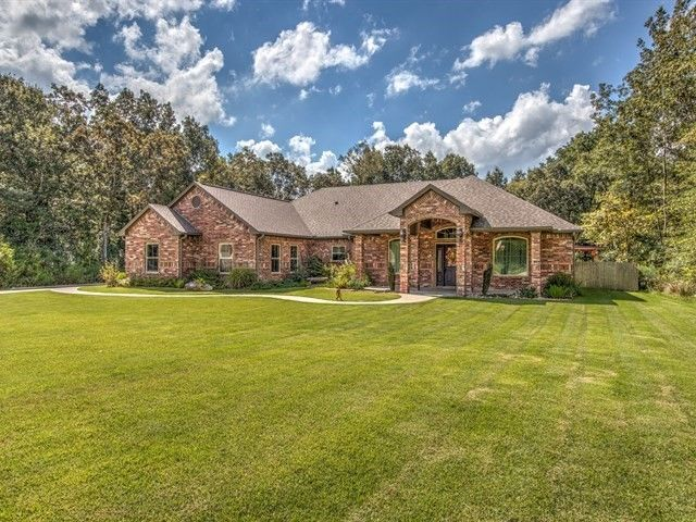 102 timber creek dr lufkin tx 75901 for Home builders in lufkin tx