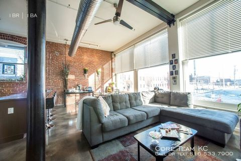 Photo of 204 Walnut St Unit 1, Kansas City, MO 64106