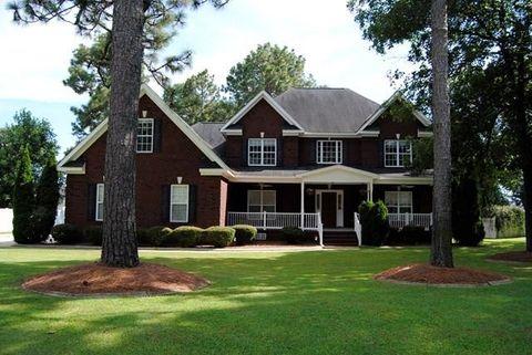 Goldsboro, NC 4-Bedroom Homes for Sale - realtor.com®
