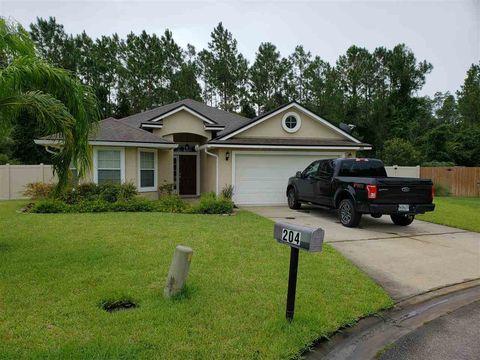 Photo of 204 Camden Ct, Saint Augustine, FL 32033