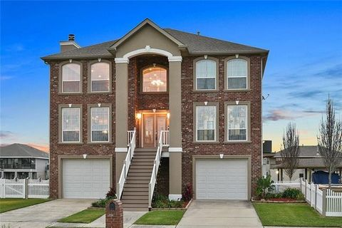 New Orleans East New Orleans La Real Estate Homes For Sale