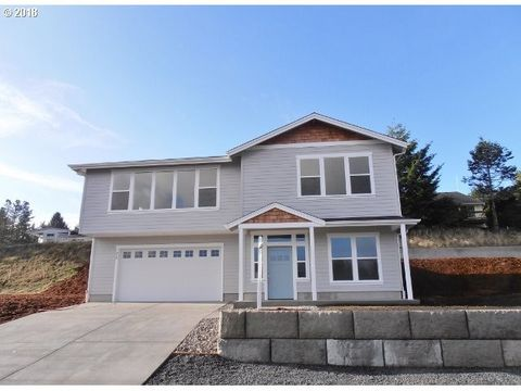 Photo of 548 Concession Ct, Gearhart, OR 97138