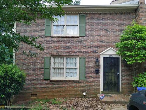 Photo of 107 Glen Acres Ct, Decatur, GA 30035