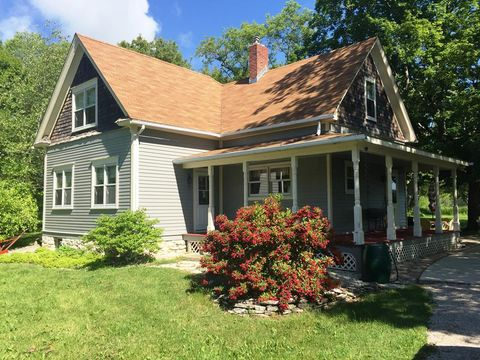 Photo of 1494 Highview Rd, Ellison Bay, WI 54210