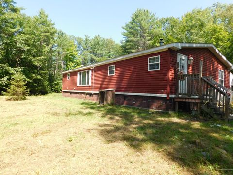 Mechanic Falls, ME Mobile & Manufactured Homes for Sale