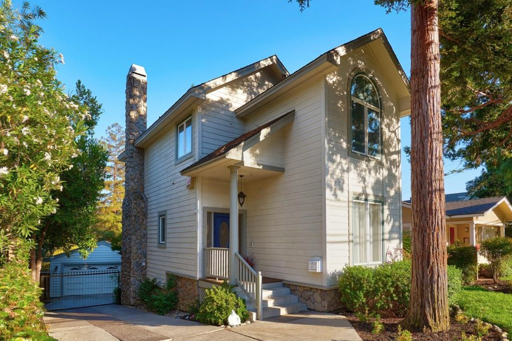 420 University Ave, Los Gatos, CA 95032