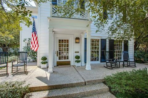 Photo of 3503 Crescent Ave, Highland Park, TX 75205
